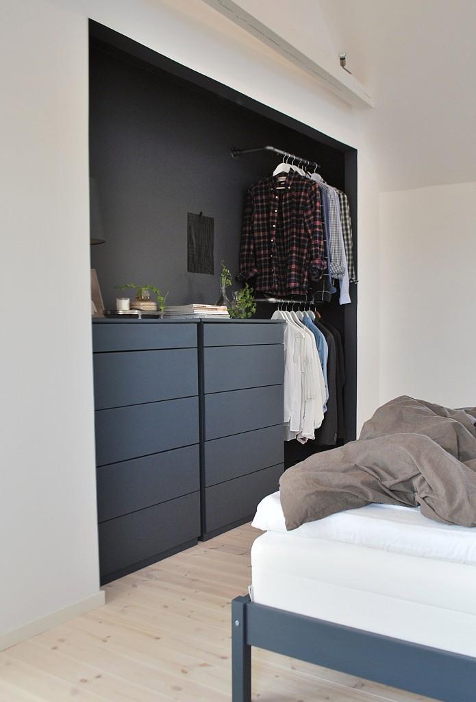 byggdamm garderob 6